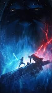 star wars the rise of skywalker 2019 4k