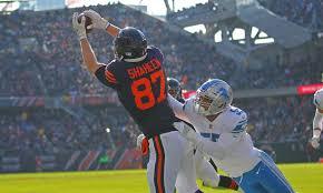 2019 season is make-or-break time for Bears TE Adam Shaheen