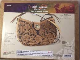 tandy leather factory vista handbag