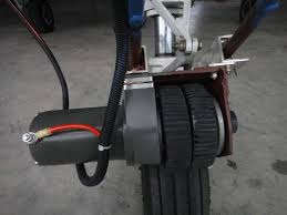 csobeech low cost powered tow bars