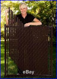 Patio Umbrellas And Stands Archive 4ft High Brown Privacy Slat For Chain Link Fence Single Wall Ridged Bottom Lock
