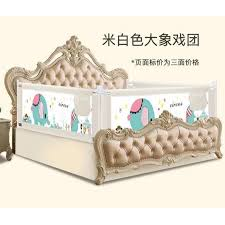 Baby And Toddler Bed Rail Fence Babies Kids Cots Cribs On Carousell