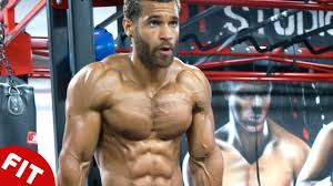 exercises for a more aesthetic physique