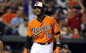 MLB investigating Adam Jones after comments about fans - CBSSports.com