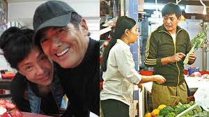 Chow Yun Fat Is So Thrifty, He Spends Only $141 A Month