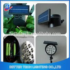 spot lights led garden lamp manufacture