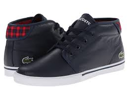 SALE PRICE Lacoste Ampthill IVY, PRODUCT INFO