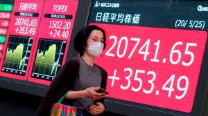 Coronavirus spawns new generation of Japanese stock pickers ...