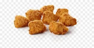 crispy fried en clipart