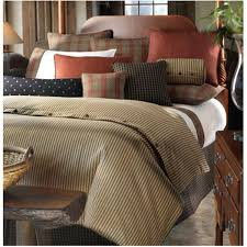 rustic bedding sets for 2020 cabin