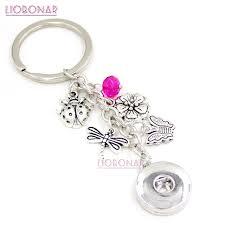 key chain handbag charm