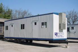 Office Trailers Rental Pacific Portable Services
