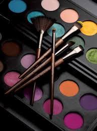 las nuevas brochas de make up forever