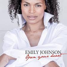 Emily Johnson - Open Your Heart - Amazon.com Music