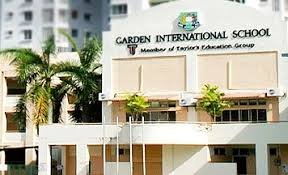 garden international gis in