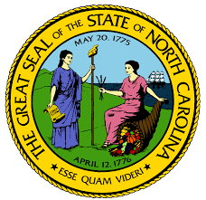 North Carolina state seal images - Google Search | North carolina, North  carolina homes, Carolina