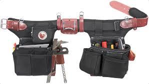 adjust to fit oxylight framer tool belt