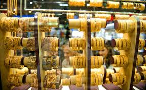 gold and silver trading dubai binary
