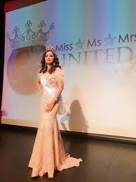 Proud Moment 💃🍾 Dr.Priya Sundar, Top 3... - Mrs INDIA Galaxy | Facebook