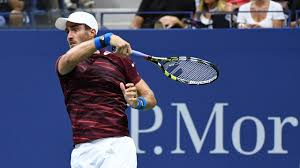 Steve Johnson: Playing through the pain | Official Site of the 2020 US Open  Tennis Championships - A USTA Event
