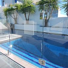 Pool Gates Vetro Raccordi Glass Fittings And Glass Installers In New Zealand