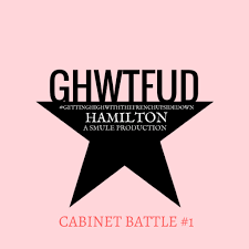 Cabinet Battle #1 - Lyrics and Music by ...