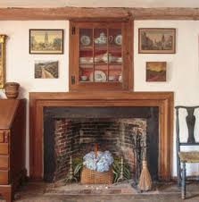 our favorite historic homes on cape cod
