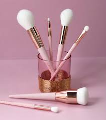 essence of beauty makeup brushes