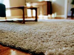 know before ing a rug