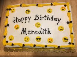 Birthday Cakes - Treats by Chance