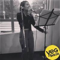 Kathryn Johnson - YEG Live