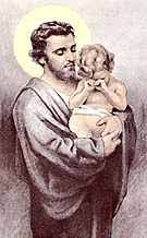 Resultado de imagen para el niño San José