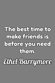 inspiring friendship quotes