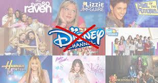 Disney Channel: dal 1 Maggio non esisteranno più canali Disney!