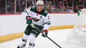 Wild forward Zach Parise scheduled to play 1,000th NHL game tonight