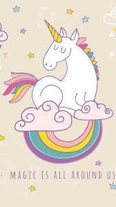 unicorn wallpaper android 2020