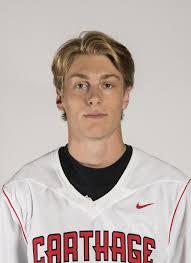 Clayton Smith - Men's Lacrosse - Carthage College Athletics
