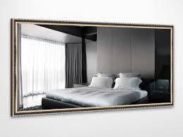 Почему нельзя ставить зеркало напротив кровати: правда или миф ...