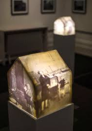Fragility of Memory – Debbie Adele Cooper