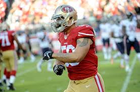Chicago Bears: Aaron Lynch is an intriguing free agent signing