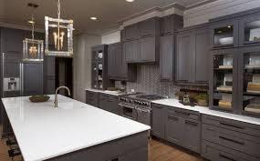 black white and grey kitchen ideas