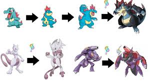 Pokemon Mega Evolution Pictures posted by Ethan Johnson