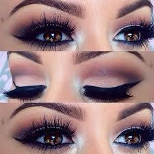 black smokey eyes makeup tips tutorial