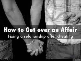 when your spouse had an emotional affair