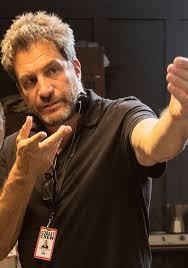 Fear the Walking Dead - Adam Davidson – Co-Executive Producer ...