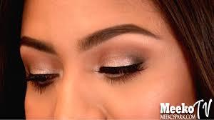 subtle prom eye makeup tutorial prom