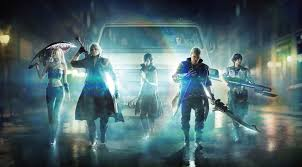 devil may cry 5 2020 4k hd games 4k