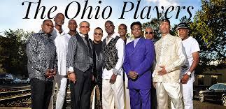 The Ohio Players :: Potawatomi Hotel & Casino