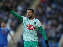 Byron Moore a 'real asset' for Plymouth Argyle whether as a ...