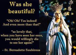 Novena to Our Lady of Lourdes – Crusaders of the Immaculate Heart